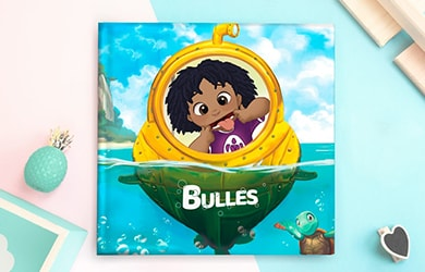 Livres Personnalises Pour Enfants